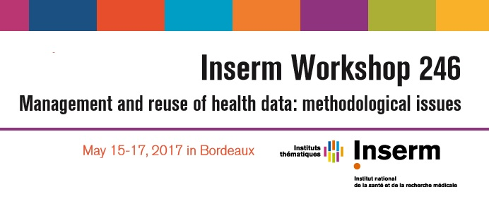 Inserm Workshop