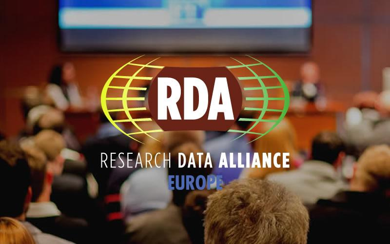 Research Data Alliance Europe
